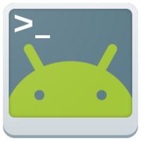 Android Terminal Emulator icon