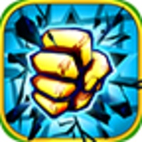 Crazy Fist android app icon
