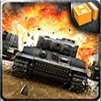 Tank War HD android app icon