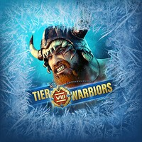 Vikings: War of Clans android app icon