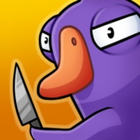 Goose Goose Duck icon