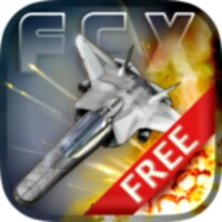 Fractal Combat X android app icon