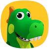 Samsung Kids Mode icon