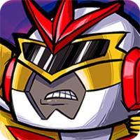 Timenauts android app icon