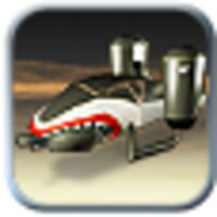 Drone Attack android app icon