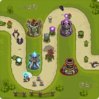 Tower Defense King android app icon