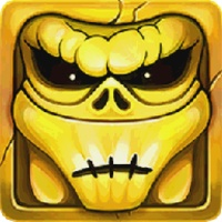 Zombie Run HD android app icon