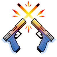 Double Guns android app icon