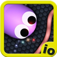 Worm io android app icon