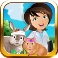 Pet Vet Doctor 2 android app icon