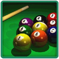 9 Ball Pool android app icon