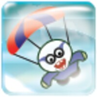 Parachute Free android app icon