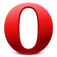 Opera USB icon