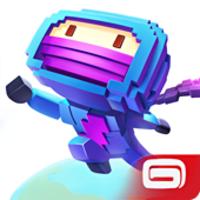 Ninja UP! android app icon
