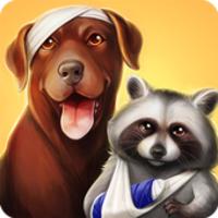 Pet World – My Animal Hospital android app icon