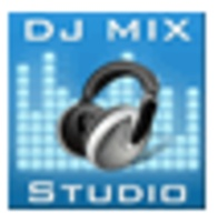 DJ Mix Studio icon
