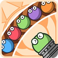 Bubble Blast Marbles android app icon