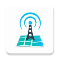 OpenSignal - 3G/4G/WiFi icon