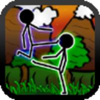 Sticky Ninja HD android app icon