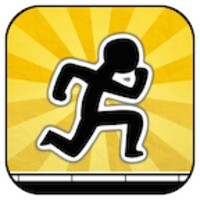 Tiny City Runner android app icon