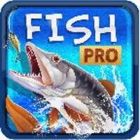 FishPro android app icon