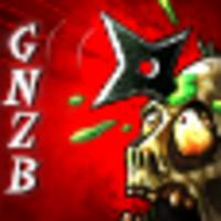 Ghost Ninja android app icon