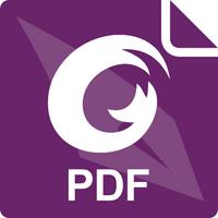 Foxit PDF icon