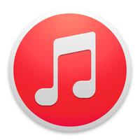 iTunes (32-bit) icon