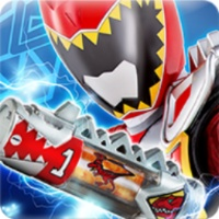 Dino Charge android app icon