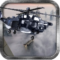 Helicopter Transporter 3D android app icon