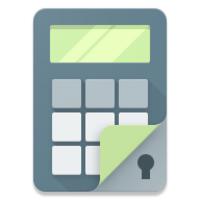 Calculator Photo Vault icon