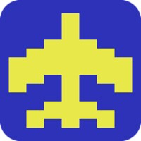 River Raid android app icon