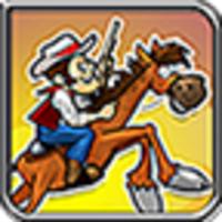 Amazing Cowboy android app icon