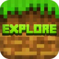 Explore android app icon