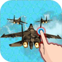 Aircraft Wargame Touch Edition android app icon
