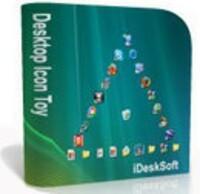Desktop Icon Toy icon