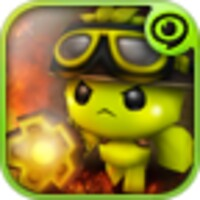 Plants War android app icon