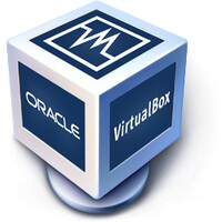 VirtualBox icon