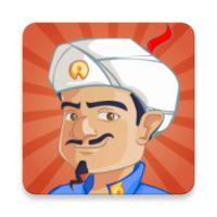 Akinator the Genie FREE android app icon