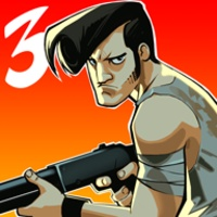 Stupid Zombies 3 android app icon