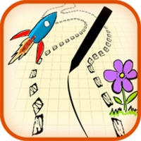 Scribble Racer android app icon