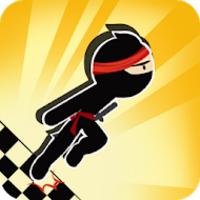 Ninja Jump android app icon