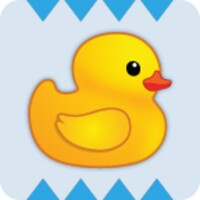 Rubber Duck android app icon