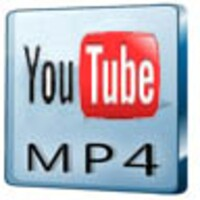 Download Youtube As MP4 icon