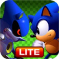 Sonic CD android app icon
