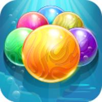 Ocean Bubbles android app icon