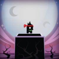 Zombie Stick Hero android app icon