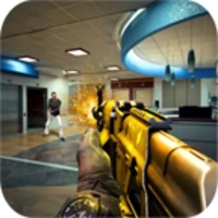 Sniper Shooter Killer android app icon