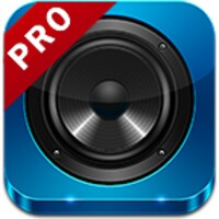 Sound Volume Booster PRO android app icon