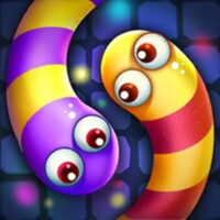 Snake Candy.IO android app icon